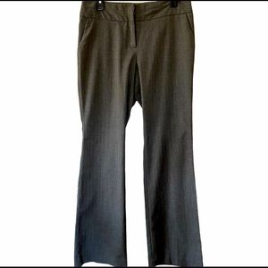 Worthington Modern Fit Dress Pants 8 EUC